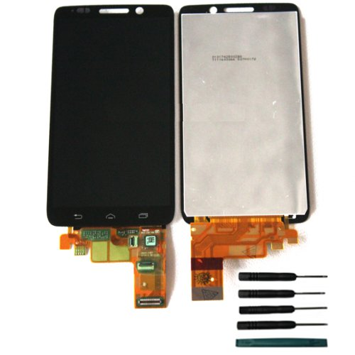 New LCD Touch Screen Digitizer Assembly For Motorola Droid Mini XT1030 +Tools