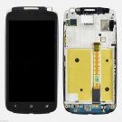 HTC One S LCD Display + Screen Digitizer Housing Frame Assembly