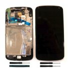LG Google Nexus 4 E960 + Tools LCD Display Touch Screen Digitizer Frame Assembly