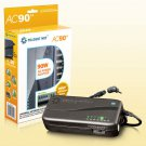Prudent Way AC90LE Universal AC Adapter 4 Most Laptops charger power PWI-AC90LE