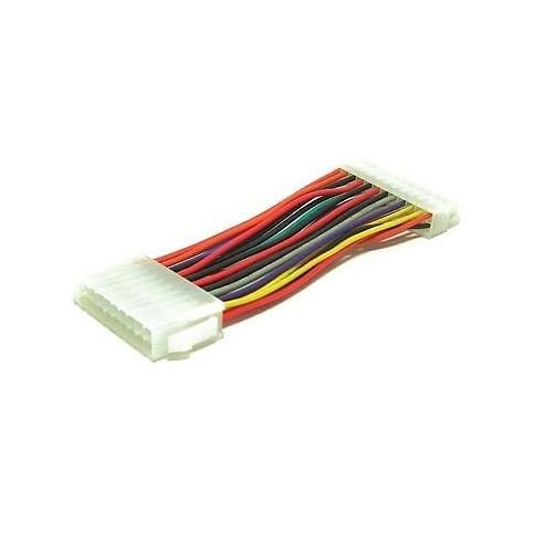 New 20 Pin ( PS ) to 24 Pin ( MB ) Power Supply Adapter