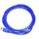 Link Depot 3Ft High Quality Ethernet RJ45 Cat6 Patch Network Cable W Molded boot