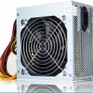 New Chiefmax Power Supply 20 / 24-Pin  650W 20+4 pin 120mm Fan ATX  PSU w/SATA