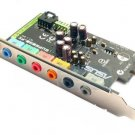 New ASUS HD Sound Card SUPREME-FX Absolute 1x PCI-E Interface