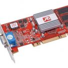 NEW ATI Video Graphics Card Rage 128PRO 32MB PCI, W/ Low Profile bracket