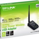 TP-Link Wireless USB 2.0 TL-WN7200ND 802.11n 150Mbps Adapter 5dBi Ext. Antenna