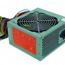 Chiefmax 20 / 24 Pin 750W 20+4 pin 120mm Fan ATX Power Supply PSU w/SATA & 8 Pin