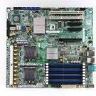 New OEM Intel S5000XVN/XSL Dual Socket 771 DDR2 Server Motherboard E11034-101