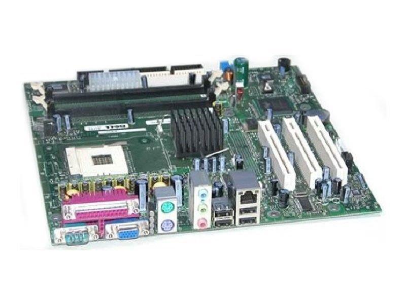 Dell Dimension 3000 Motherboard R8060 K8980 F8403 CH775