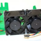 New Dell Optiplex SX260 and SX270 Dual Fans with Shroud 9U065 09U065 CN-09U065