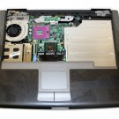 New Original Dell Latitude D530 Motherboard with Base and Palmrest - H911D H910D