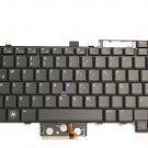 New Dell Backlit Spanish Keyboard for Laptop - 2CRC6_HT519
