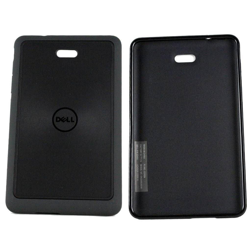 Dell Duo Tablet Case-Ven8 for Model 3840 Black - 32V0X