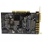 New OEM Dell Sound Blaster X-Fi XtremeMusic 7.1-CH PCI Audio Card SB0460 - F7710