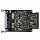 VIC2-4FXO - Genuine CISCO 4-Port Voice/FAX Router Card Module