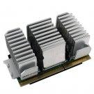 Dell Optiplex GX1 Heatsink Intel Pentium III 500/512/100/2.0V S1 - 7472D