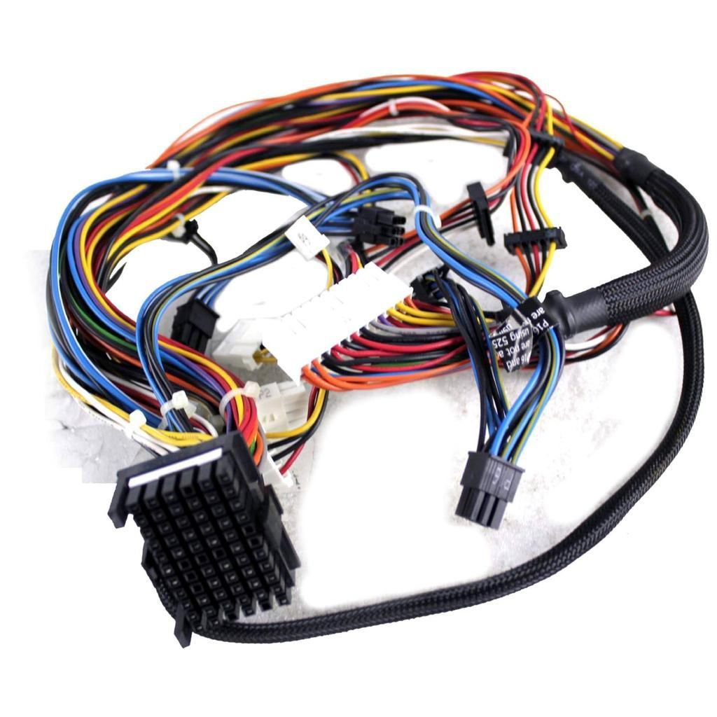 Dell Alienware Aurora ALX R2 R3 R4 Power Supply Wiring Harness - NRHJ9