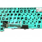 C007H USB84 - New Dell SPANISH Backlit Keyboard For Latitude E4200