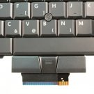 D118R NSK-DE20C - New Dell CZECH Backlit Keyboard For Precision M6500