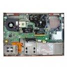 RW3N2 - New Dell Precision M6400 Orange Motherboard RW3N2 & Base XTX69 Assembly