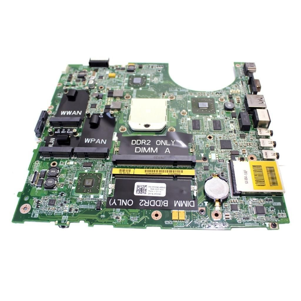 New Dell Inspiron 1535 AMD Motherboard - M209C