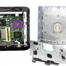 Lot of 2 NEW Dell Studio Hybrid 140G Barebone Motherboard Case P708C