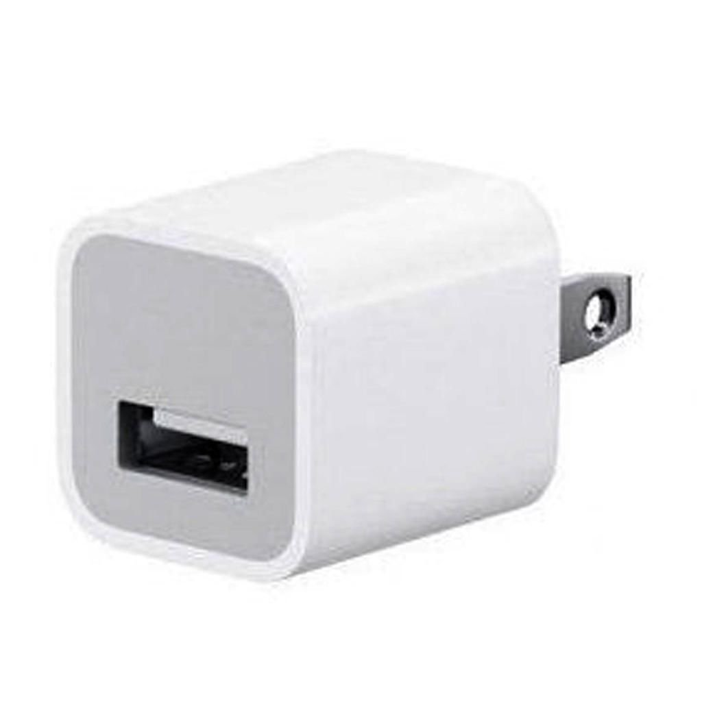A1385 - NEW Apple Wall Charger USB Power Adapter for iPhone 4 4S 5 5C 5S