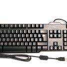 New Dell Desktop USB French Keyboard DJ315 YH809 UY781