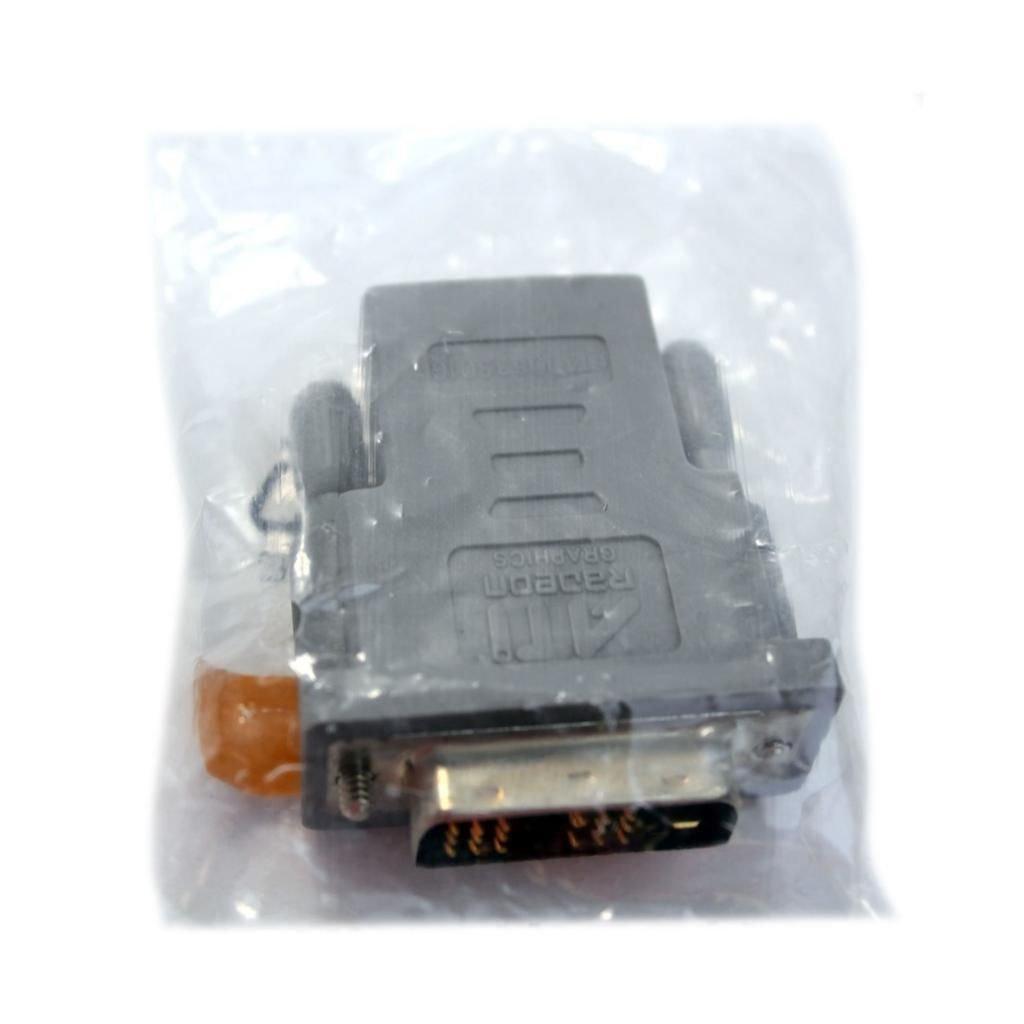New Original Dell ATi Radeon DVI-D 18+1 to HDMI D585R