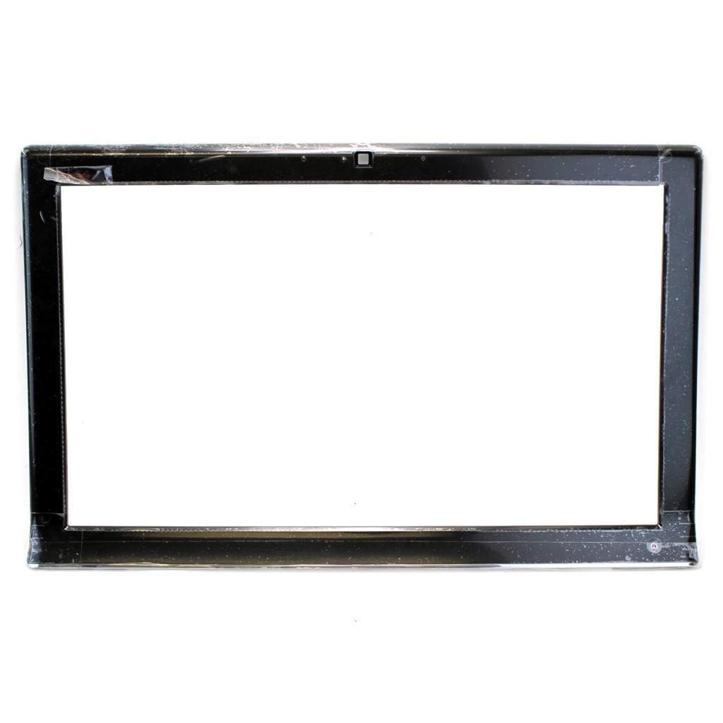 HP Laptop LCD Front Bezel Assembly Beats Audio Logo 589938-ZH1
