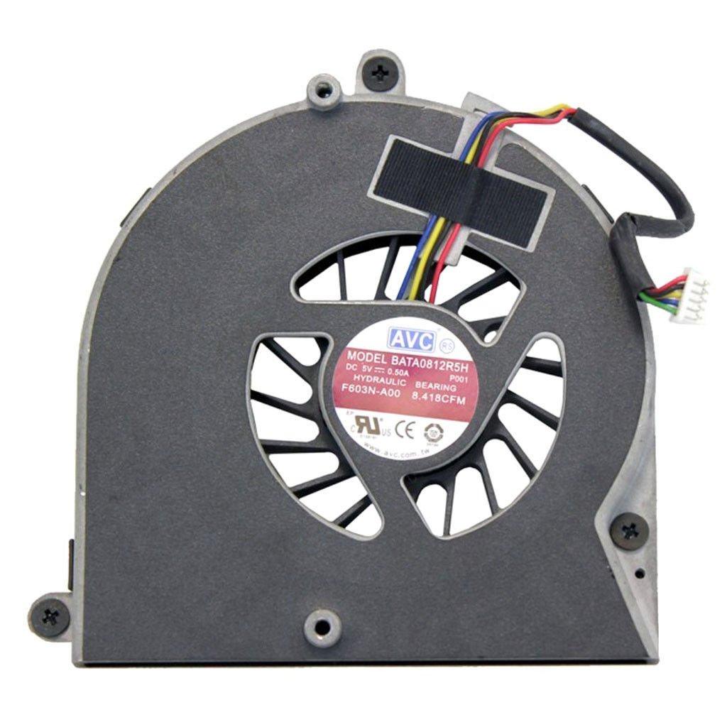OEM Dell Alienware M17X GPU Video Card Fan CN-0F603N F603N KSB0705HA