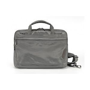 """Tucano BEWO13-G Grey 13"""" Expanded Workout Bag - For 13"""" MacBook, 13"""" Notebooks"""