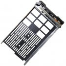 Dell PowerEdge R310 R710 T310 T410 T610 HDD SAS SATA Tray Caddy X968D