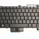 New Dell SWEDISH Backlit Keyboard For Latitude E6 Series DB10W16 - RX799
