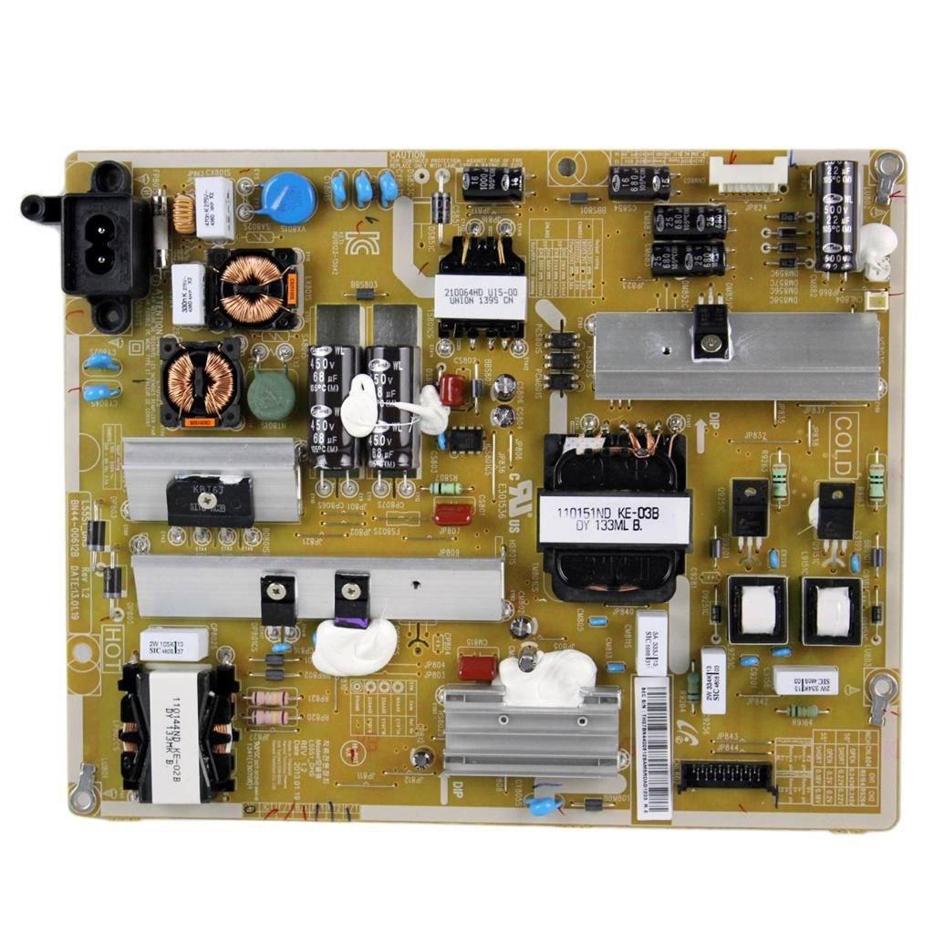 "Samsung 50"" TV UN50F5500AF Power Supply Board BN44-00612B"