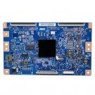 """Samsung 55"""" TV UN55FH6003F T-Con Board - 55.55T14.C01"""