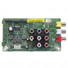 """HITACHI 40"""" TV L40A105A Side AV Board - CEK677A"""