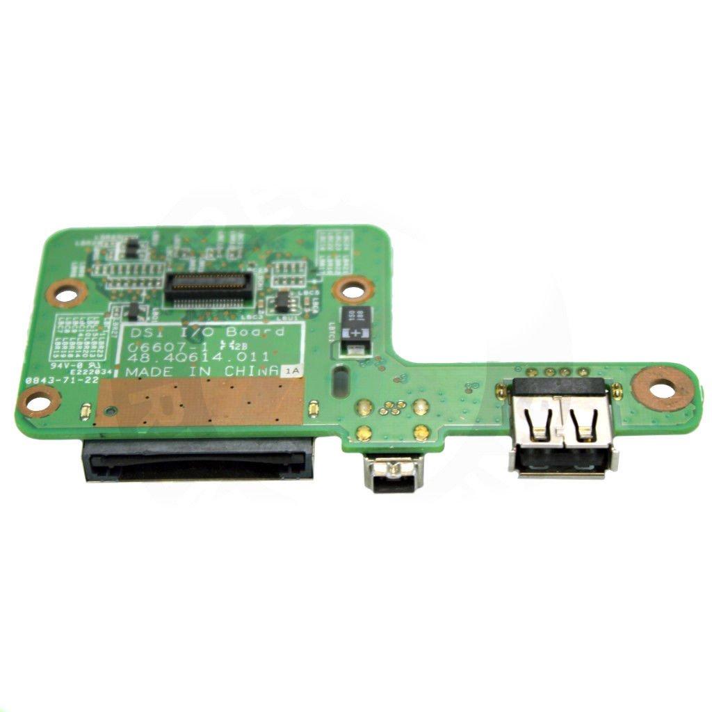 Dell XPS M1730 Board 06607-1 - 48.4Q614.011