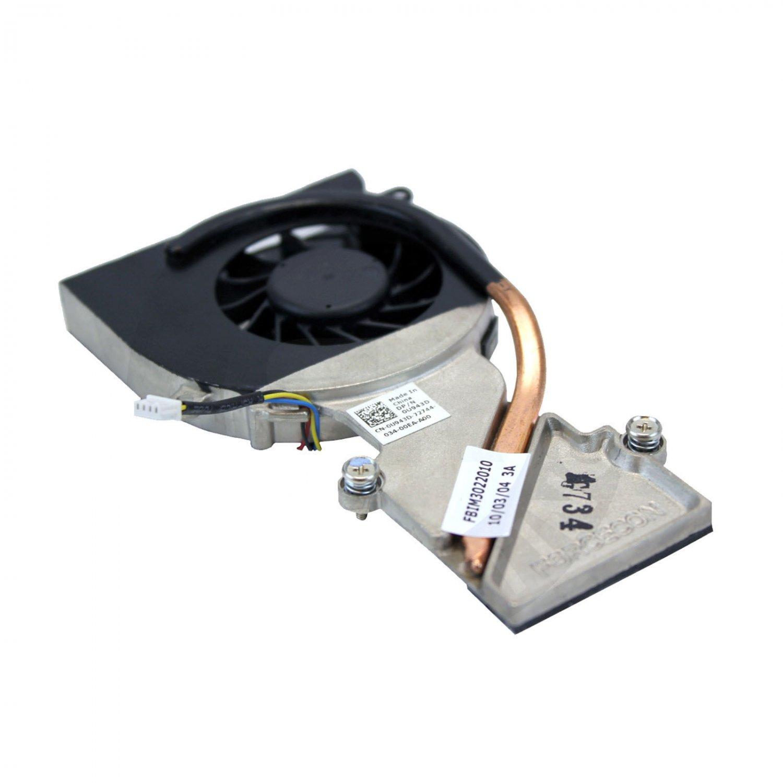 Dell XPS Studio 1340 Heatsink Fan Assembly- U943D