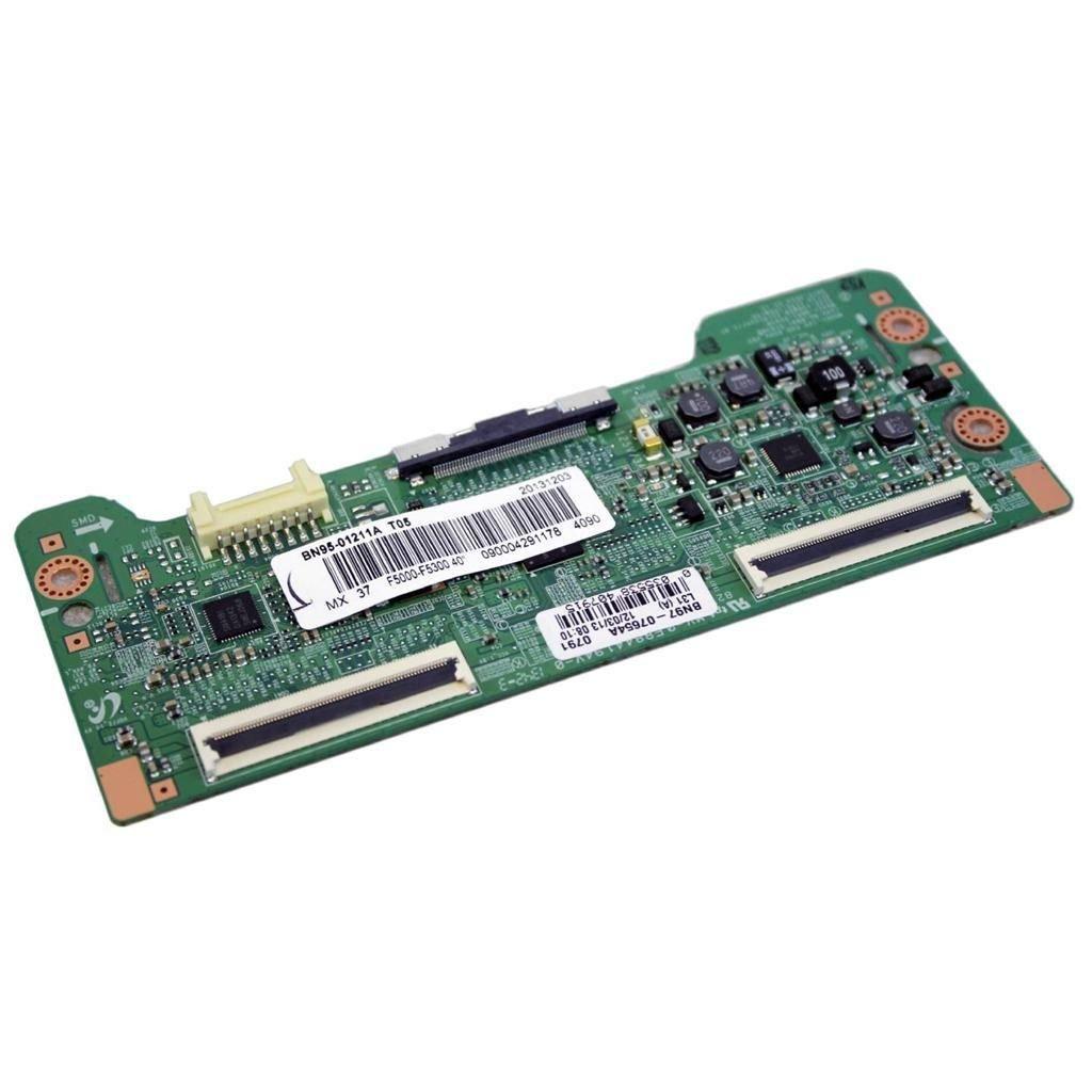 """Samsung 40"""" TV UN40EH5300F T-Con Board - BN95-01211A"""
