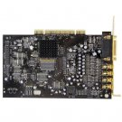 New OEM Dell SB0460 XtremeMusic X-Fi 7.1-CH PCI Sound Blaster Audio Card CT602