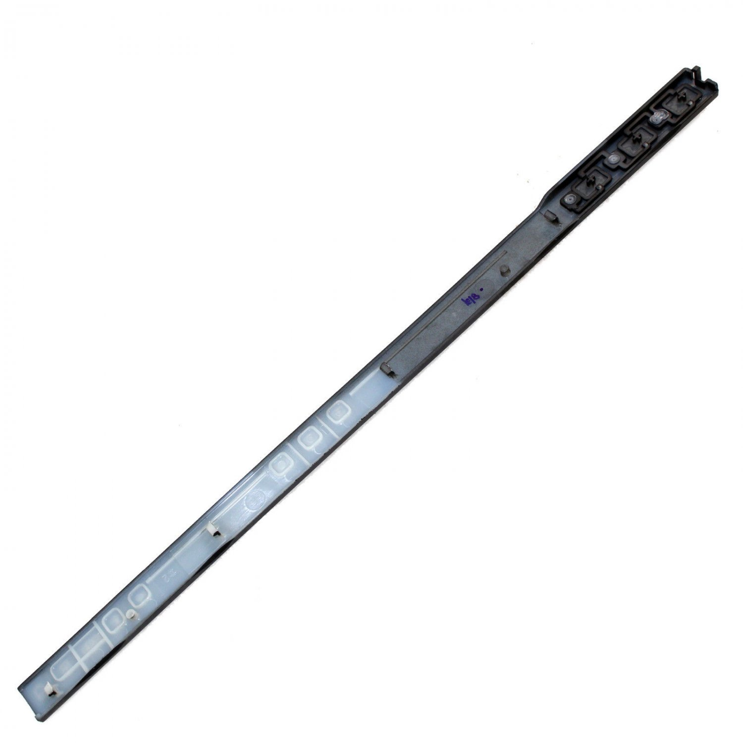 Dell Latitude Volume Bezel - LE-6500