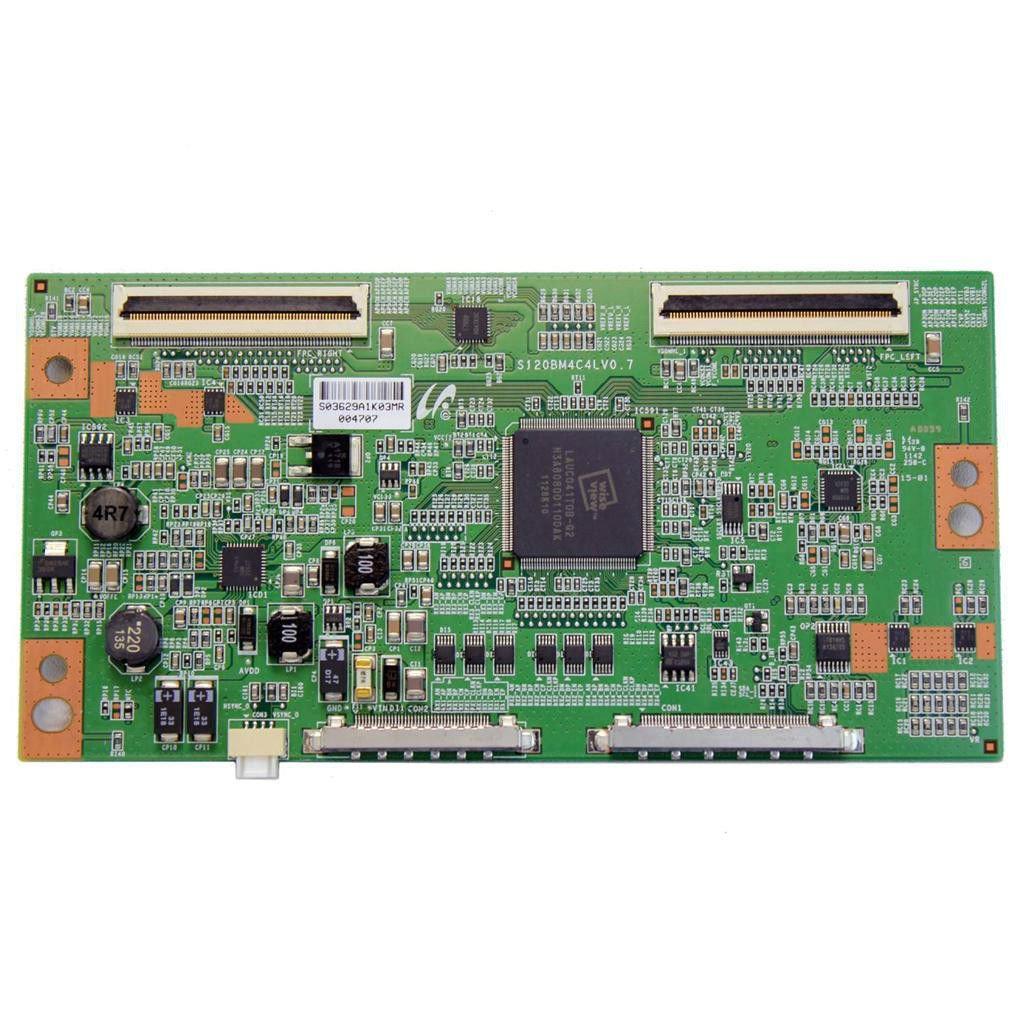 """Westinghouse 55"""" TV VR-5535Z T-Con Board - S120BM4C4LV0.7"""