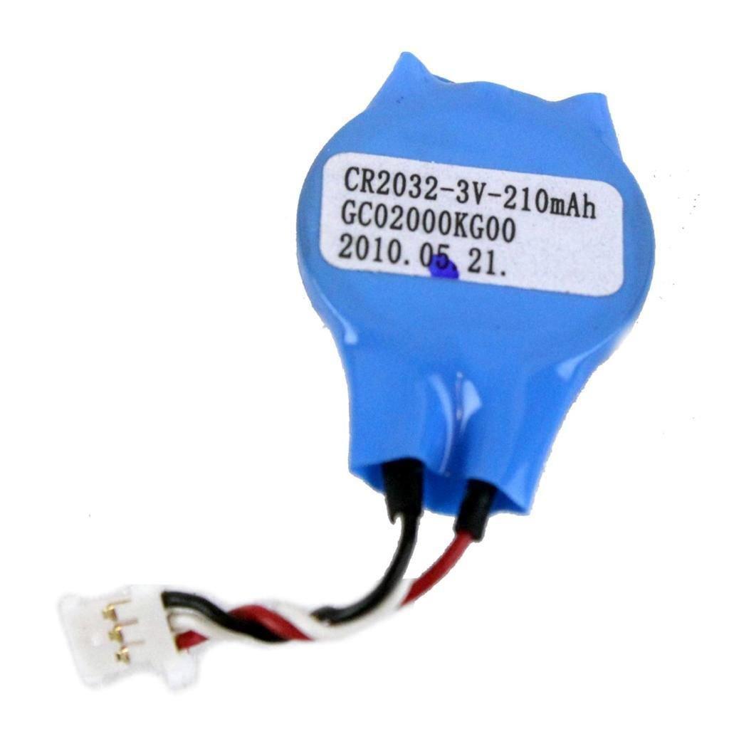 Dell Latitude E4300 Blue CMOS Battery - GC02000KG00