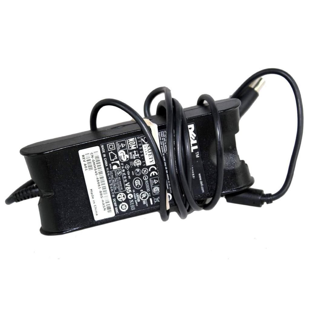 Dell 90W PA-10 AC Power Adapter - MM545
