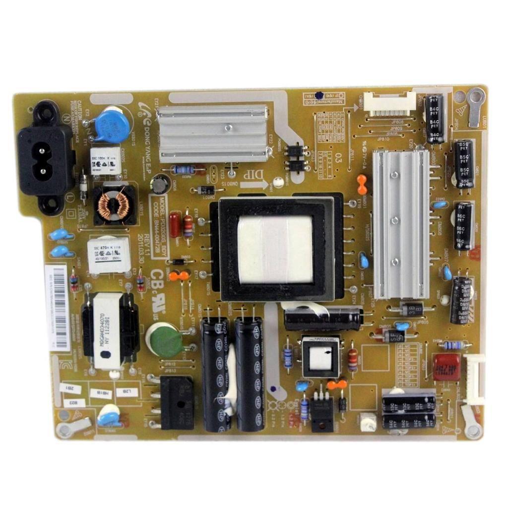 "Samsung 32"" TV UN32D4003BDXZA Power Supply - BN44-00472B"