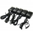 LOT OF 5 AC Adapter Micro USB Wall Charger for Samsung Galaxy S3 MII050180-U