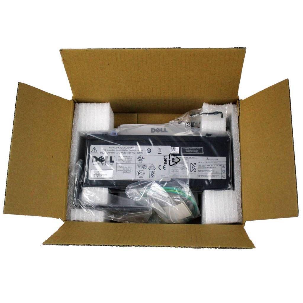 NEW OEM Dell Dell6015 Basic Rack Power Distribution Unit PDU - J541N