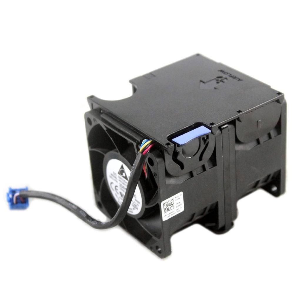 Dell OEM PowerEdge R510 Dual Cooling Case Fan 8-Pin - 304KC