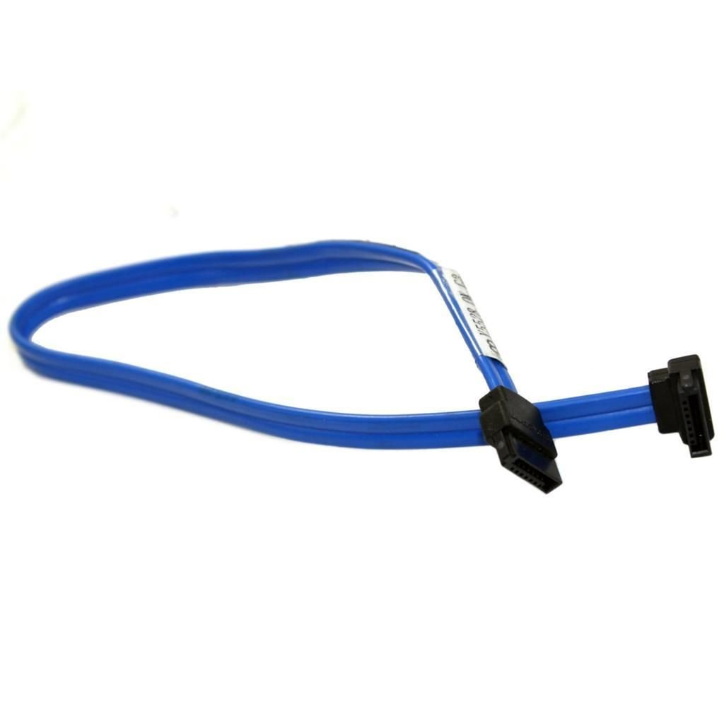 """Dell Optiplex GX280 170L 13"""" SATA HDD CD DVD Cable Straight to 90 Degree Y5528"""